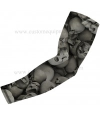 Skull Arm Sleeves