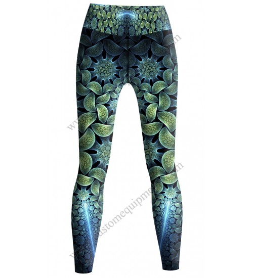 3D Leggings
