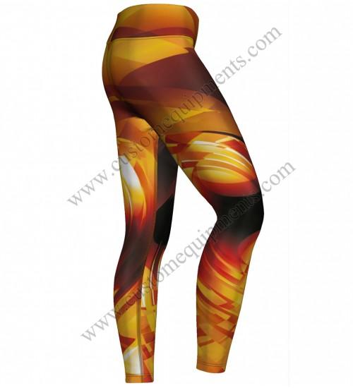 Colored Leggings