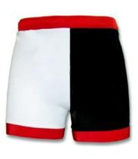 Custom Vale Tudo Shorts