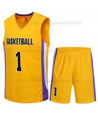 Best Basketball Uniforms