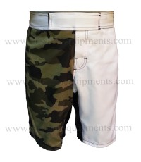 Camo Fight Shorts