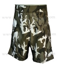 Camo MMA Shorts