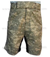 Wod Camo Shorts