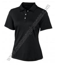Blank Ladies Polo Shirts